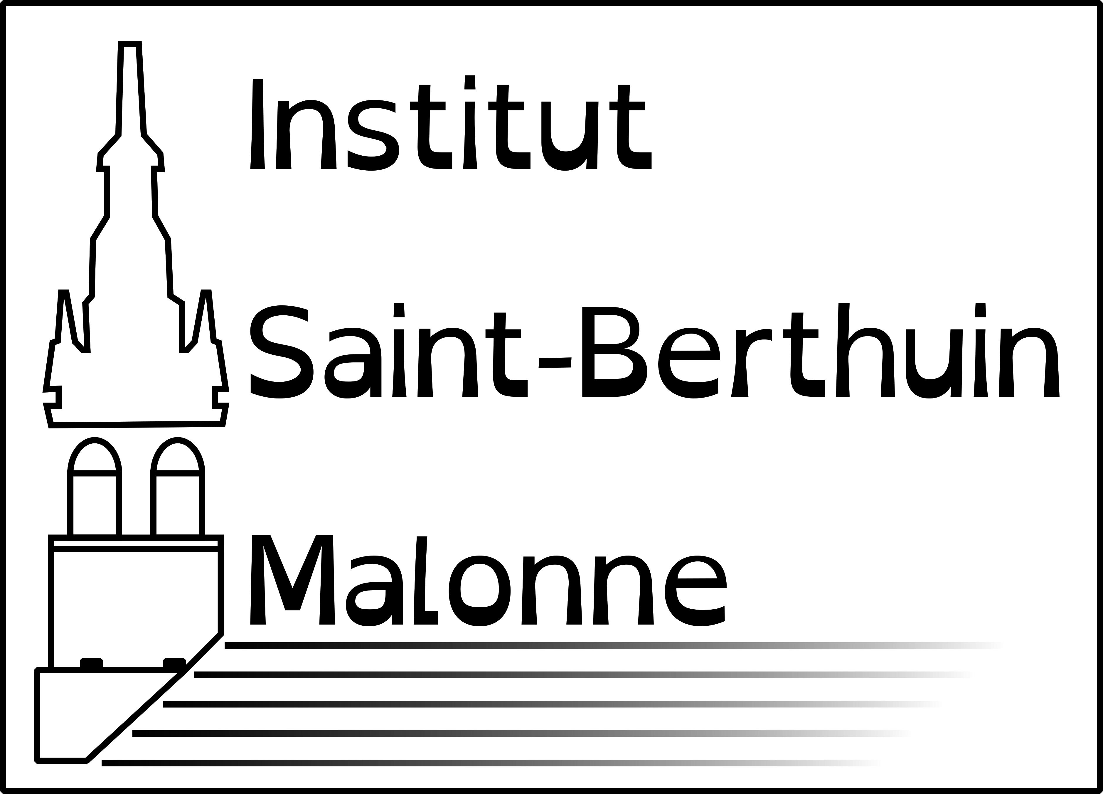Institut St-Berthuin